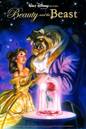 Beauty and the Beast 1701x2551