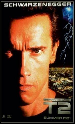 Terminator 2: Judgment Day 314x515