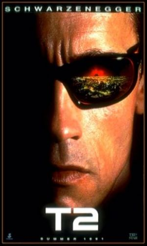 Terminator 2: Judgment Day 309x518