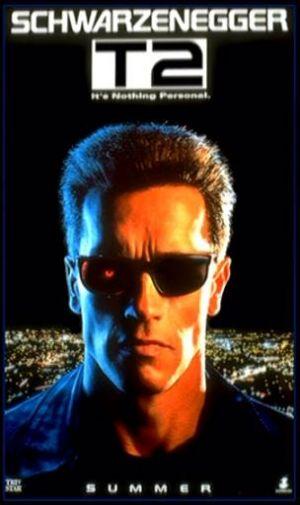 Terminator 2: Judgment Day 304x512