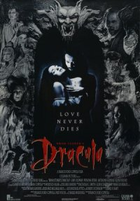 Bram Stokers Dracula poster