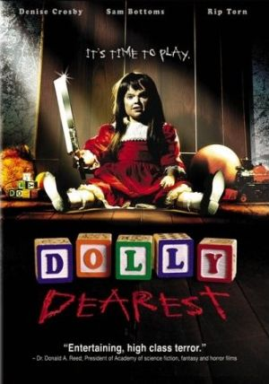 Dolly Dearest 334x476