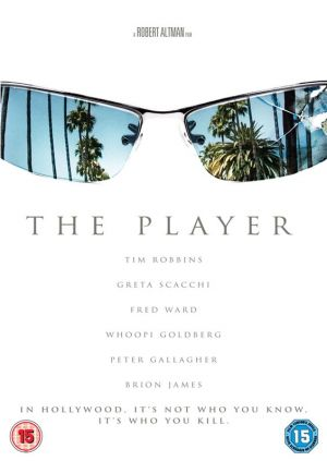 The Player 565x796