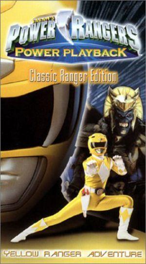 Mighty Morphin Power Rangers 330x596