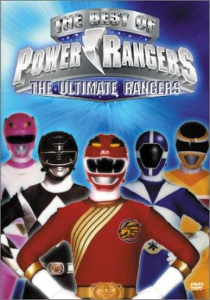 Mighty Morphin Power Rangers 333x475