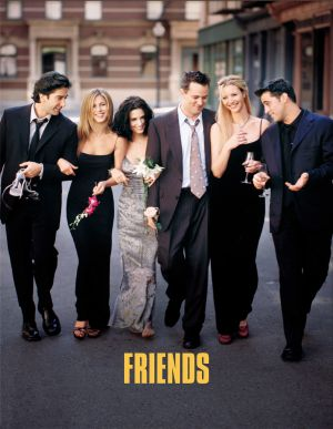 Friends 2327x3000