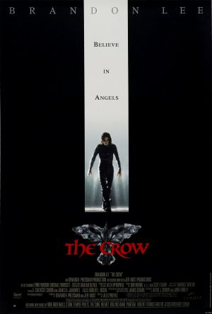 The Crow 2350x3480