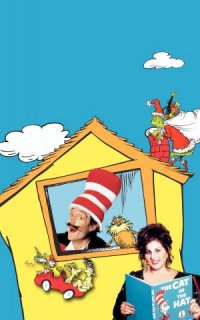 In Search of Dr. Seuss poster