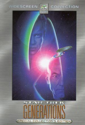 Star Trek: Generations 1450x2127