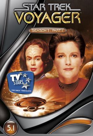 Star Trek: Voyager 1155x1682