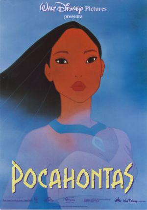 Pocahontas 2464x3509