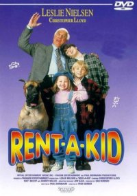 Rent-a-Kid poster