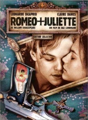 Romeo + Juliet 349x475