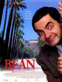 Mr. Bean - L'ultima catastrofe poster