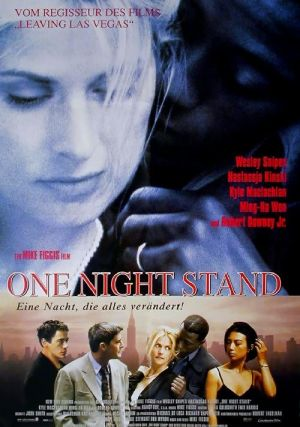 One Night Stand 500x711