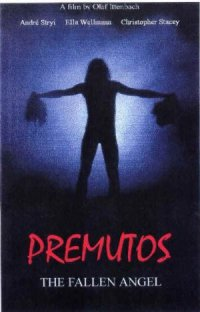 Premutos: Lord of the Living Dead poster