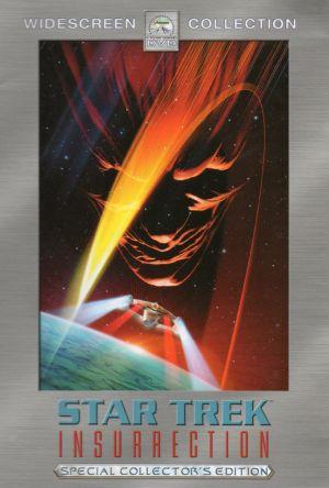 Star Trek: Insurrection 1437x2126