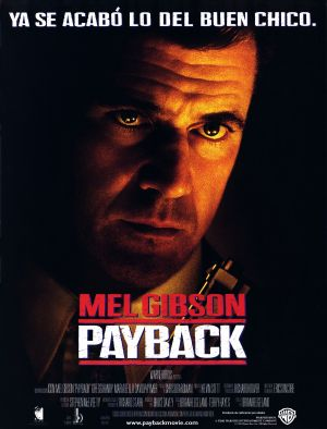 Payback - A Vingança 2700x3545