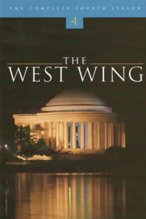 The West Wing 1361x2045