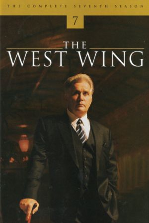 The West Wing 1374x2046