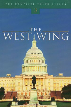 The West Wing 1367x2051