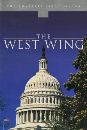 The West Wing 1374x2058