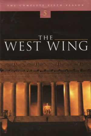 The West Wing 1379x2058
