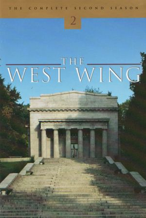 The West Wing 1374x2045