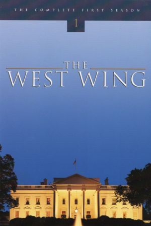 The West Wing 1374x2051