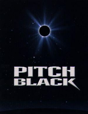Pitch Black 406x525