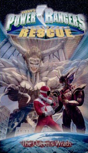 Power Rangers Lightspeed Rescue 330x572