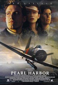 Pearl Harbor poster