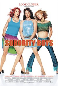 Sorority Boys poster