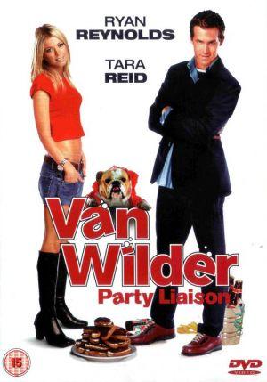 Van Wilder 558x798