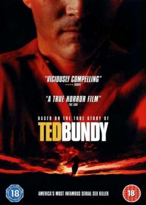 Ted Bundy 500x701