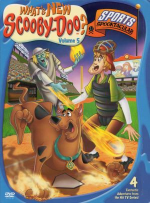 What's New, Scooby-Doo? 1618x2190