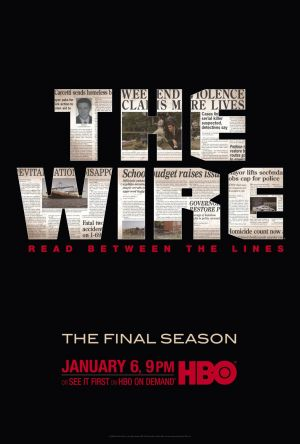 The Wire 1013x1500