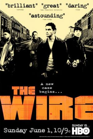 The Wire 478x710