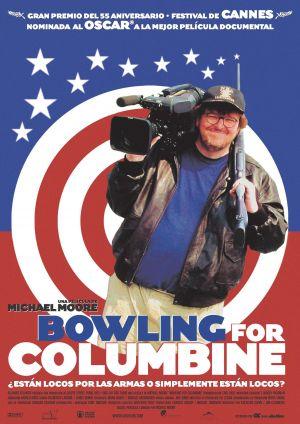 Bowling for Columbine 1768x2500