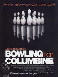 Tiros em Columbine poster