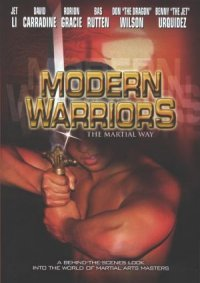 Modern Warriors poster
