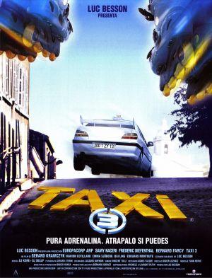 Taxi 3 2700x3540
