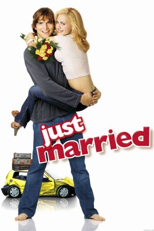 Just Married 1451x2176