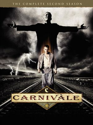 Carnivàle 500x669