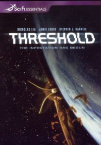 Threshold poster
