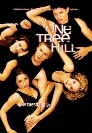 One Tree Hill 800x1150