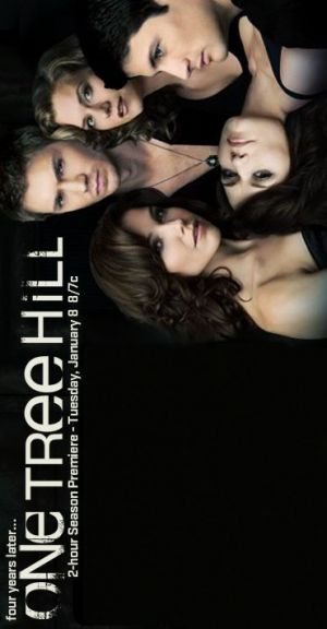 One Tree Hill 370x710