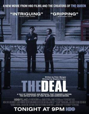 The Deal Unset