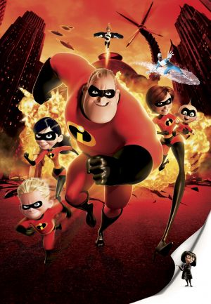 The Incredibles 2079x3000