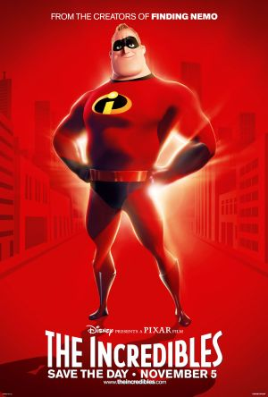The Incredibles 2025x3000